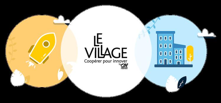 Village by CA Finistère
