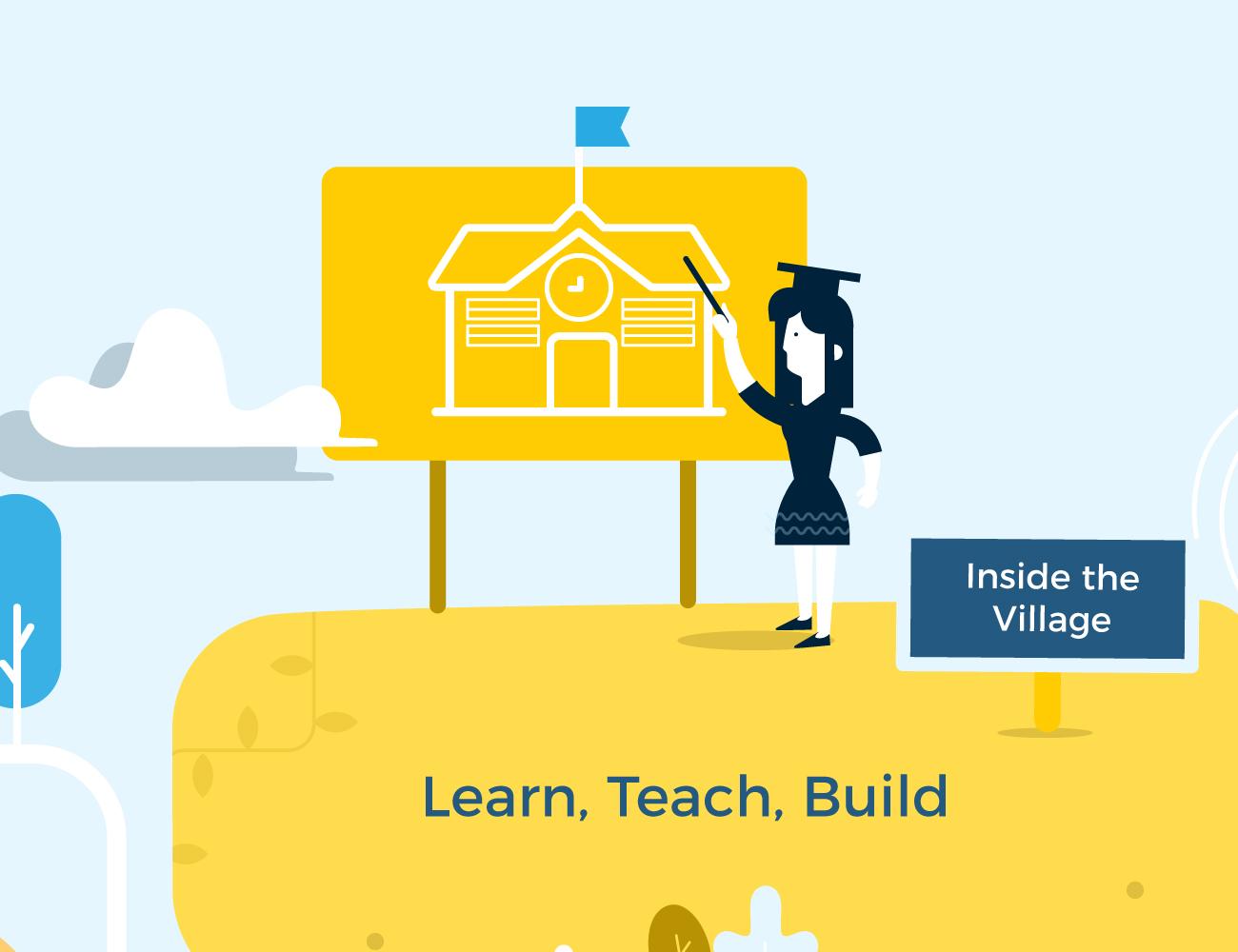 developing through innovation program
