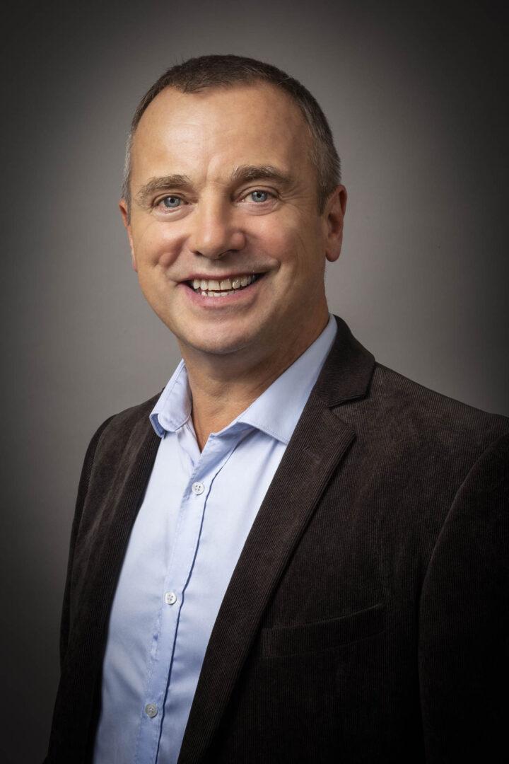Yann Morin - Directeur Innovation Eureden