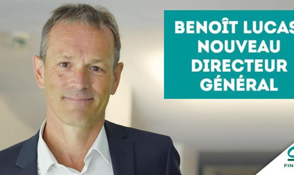 Benoît Lucas