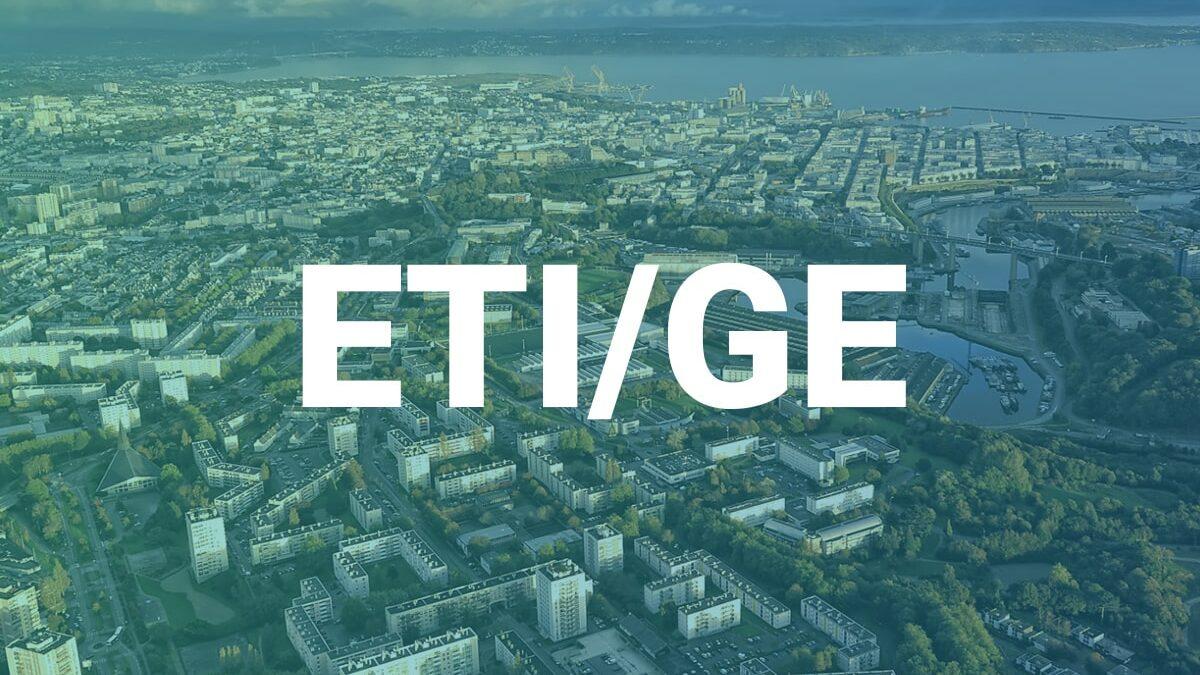ETI/GE