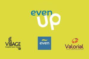 4 lauréats pour l'appel à projets Even'Up